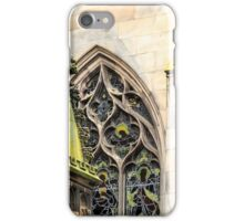 St. Giles Cathedral, Edinburgh iPhone Case/Skin