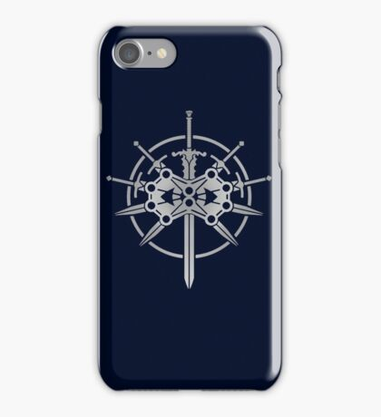 Knights Radiant iPhone Case/Skin