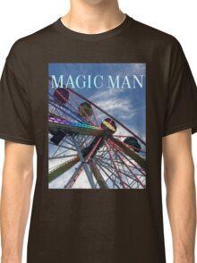 Magic Man--Ionia Free Fair Classic T-Shirt