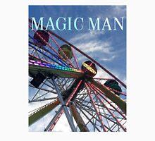 Magic Man--Ionia Free Fair Unisex T-Shirt