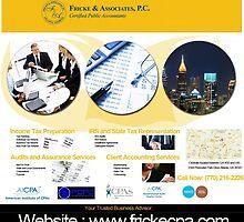 Property Tax Atlanta GA by wfrickecpa