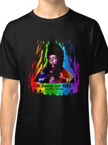 Justin Hinds SE (Special Edition) Classic T-Shirt