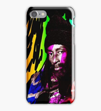 Justin Hinds SE (Special Edition) iPhone Case/Skin