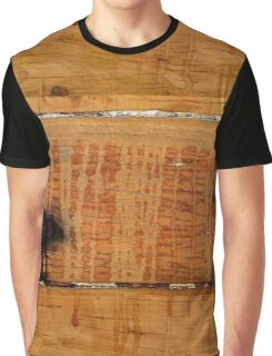 """Country Life"" Graphic T-Shirt"