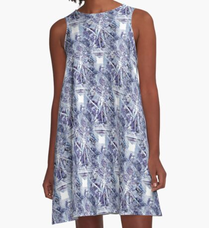 Arch de Triomphe South East A-Line Dress