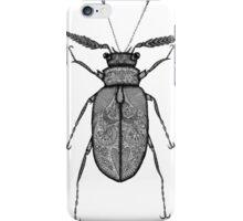 Prionus Beetle iPhone Case/Skin