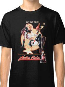 Nuka-Cola pin-up Classic T-Shirt