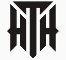 Hilltop Hoods Logo - Black by vanWriten