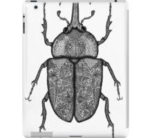 Rhino Beetle iPad Case/Skin