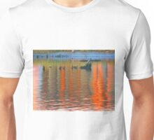 The Colors of Fall      (3955142610VA) Unisex T-Shirt