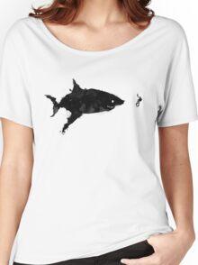 Drifting Away Slowly Women's Relaxed Fit T-Shirt