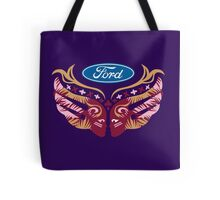 Cares Breast Cancer Tote Bag