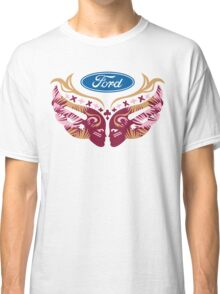 Cares Breast Cancer Classic T-Shirt