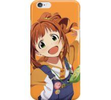 Idolm@ster - Yayoi Takatsuki iPhone Case/Skin