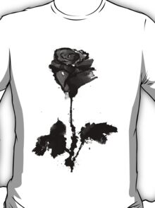 Carly's Rose T-Shirt