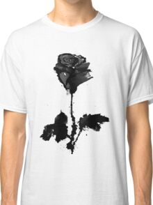 Carly's Rose Classic T-Shirt