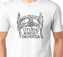Citizens Against Bavmorda Unisex T-Shirt
