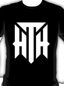Hilltop Hoods Logo - White T-Shirt
