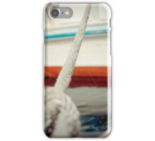 Knot iPhone Case/Skin