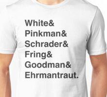 Breaking Bad - Squad Unisex T-Shirt