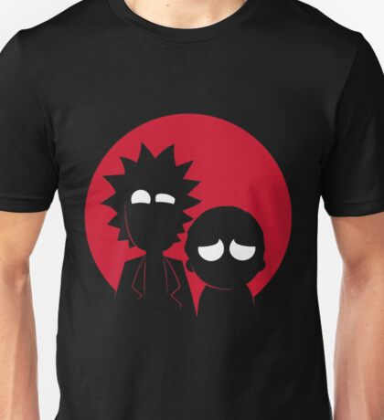 Rick and Morty Tee Unisex T-Shirt
