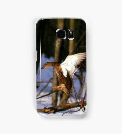 Duck Duck Duck Samsung Galaxy Case/Skin