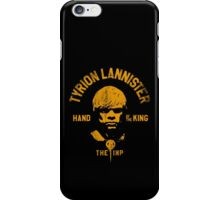 THE IMP iPhone Case/Skin