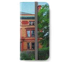 Old West End Edward Ford House iPhone Wallet/Case/Skin