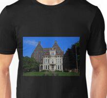Old West End Gerber House II- horizontal Unisex T-Shirt