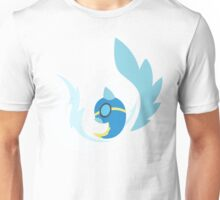 Wonderbolts - Fleetfoot (Uniform) Unisex T-Shirt