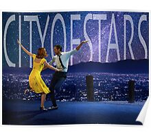 City of Stars Poster