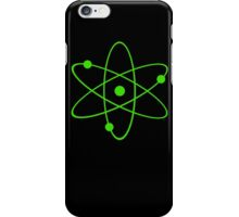 Sheldon Cooper Atomic Genius iPhone Case/Skin