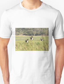 Magpie Geese T-Shirt