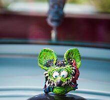 Rat Rod by Renee  Lowe
