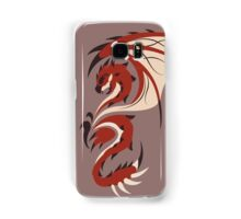 Reign of Heavens - Rathalos Samsung Galaxy Case/Skin