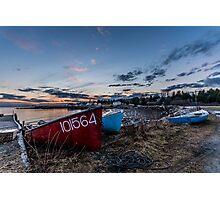 East Chester Nova Scotia Photographic Print