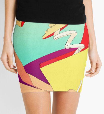 It's Me Mini Skirt