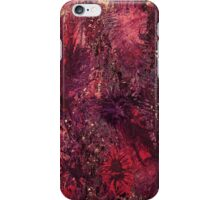 Don't step on the- iPhone Case/Skin