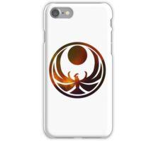 Skyrim - Nightingale - Aurora iPhone Case/Skin