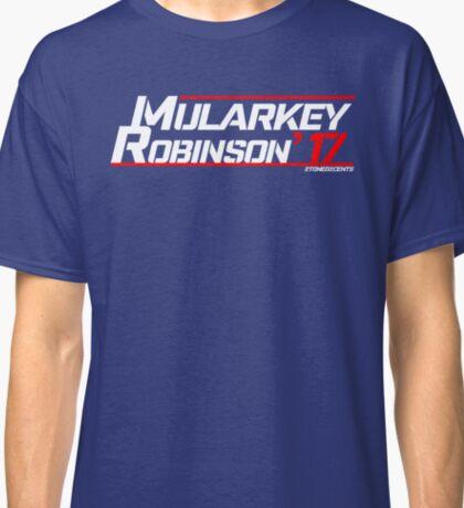 Titans Campaign Shirt Classic T-Shirt