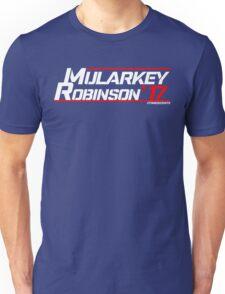 Titans Campaign Shirt Unisex T-Shirt