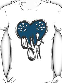 VIXX - On & On heart T-Shirt