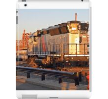 NJ Transit's 4105 iPad Case/Skin