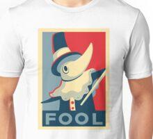 Soul Eater / Excalibur / Fool! Unisex T-Shirt