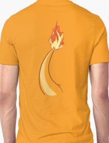Charmander Tail Unisex T-Shirt