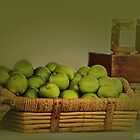 Lots of Limes by wallarooimages