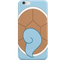 Squirtle Tail iPhone Case/Skin
