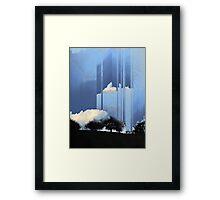 Updraft Framed Print