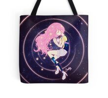 Shooting star Tote Bag