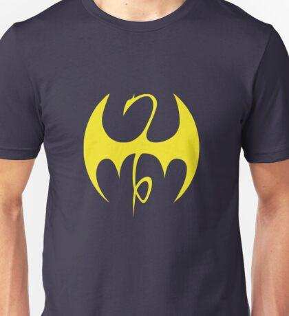 Iron First Unisex T-Shirt